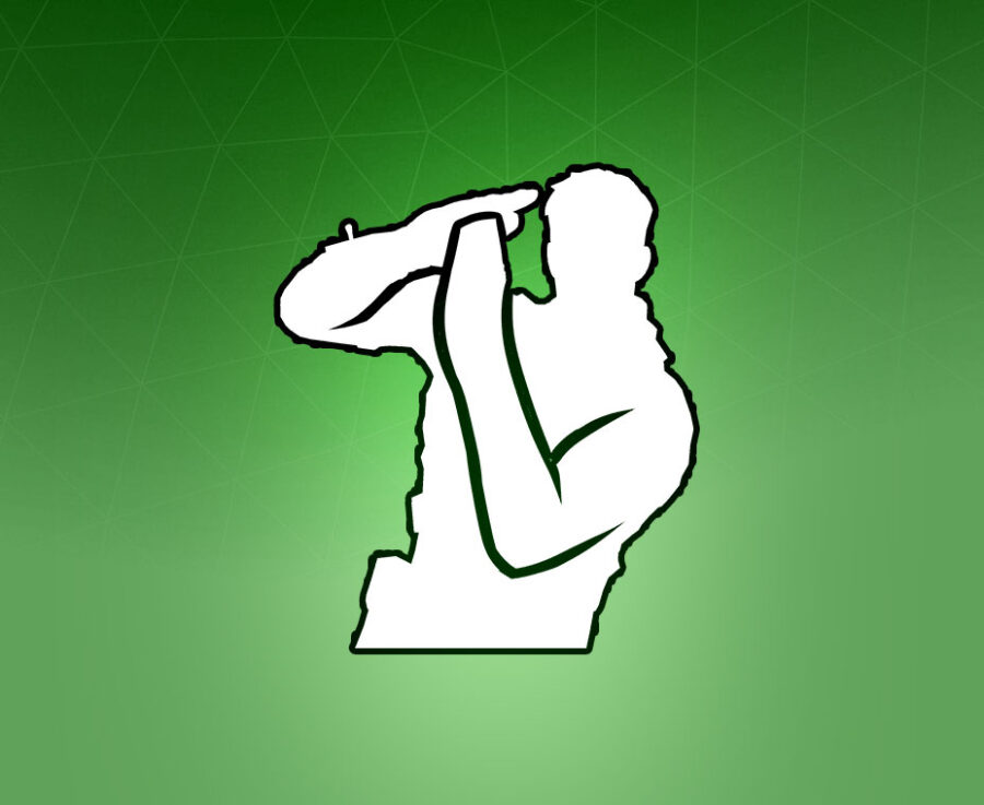 Time Out Emote