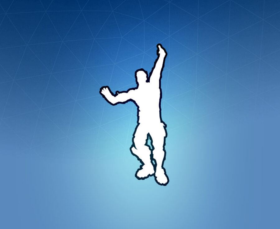 Backstroke Emote
