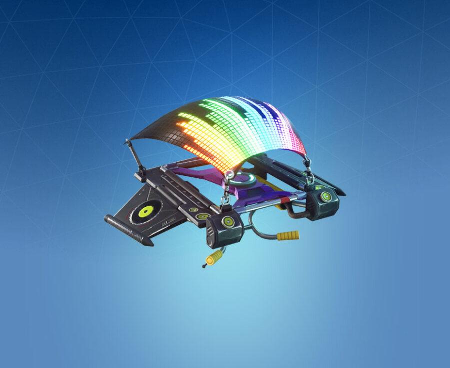 Equalizer Glider