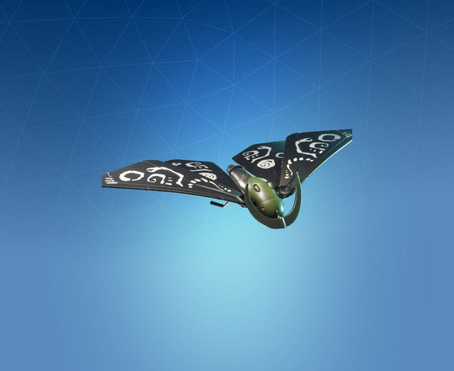 Flutterbug Glider