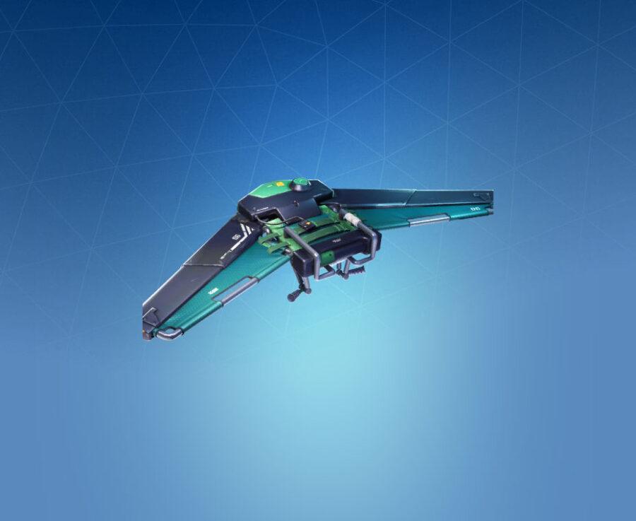 Pivot Glider