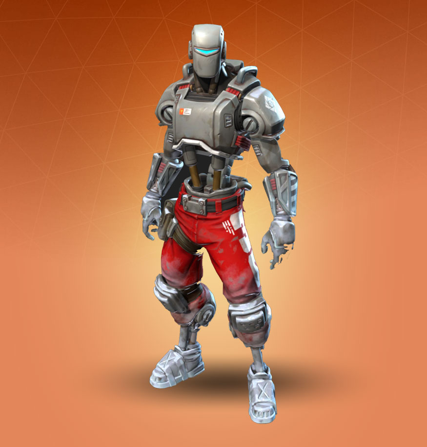 Fortnite Skins List All Characters Outfits Pro Game Guides