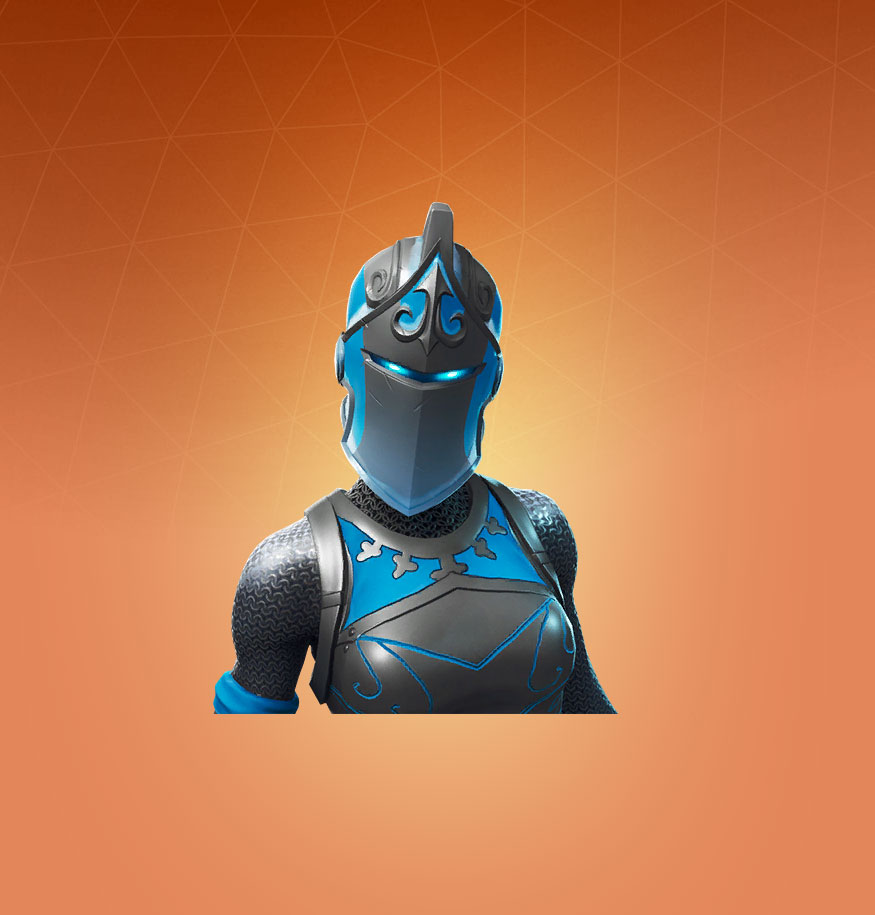 Frozen Red Knight Skin Fortnite Cosmetic Pro Game Guides