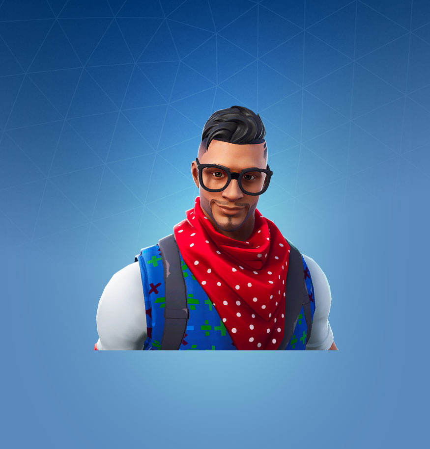 Fortnite Skins & Outfits Cosmetics List