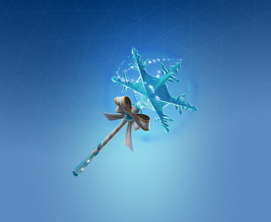 Flurry Harvesting Tool