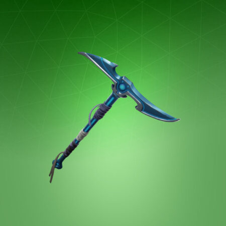 Inverted Blade