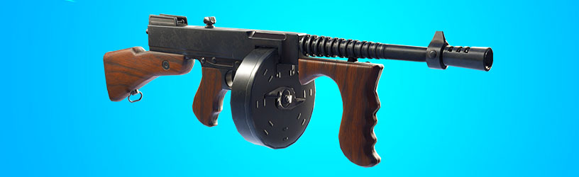 Fortnite Best Weapons and Guns List – Season 9's Top Weapons in the