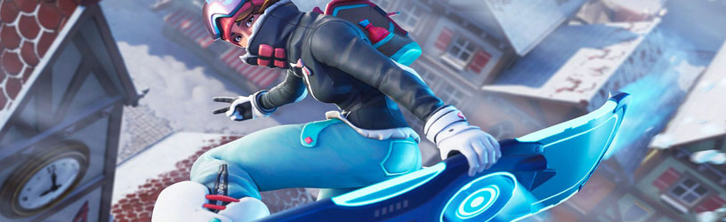 Fortnite Loading Screens List – All Seasons, Images, Battle Pass