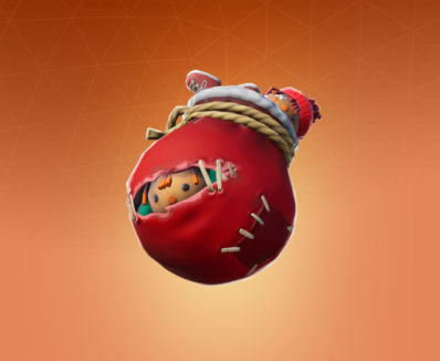 Fortnite Back Bling Cosmetics Skins List Pro Game Guides