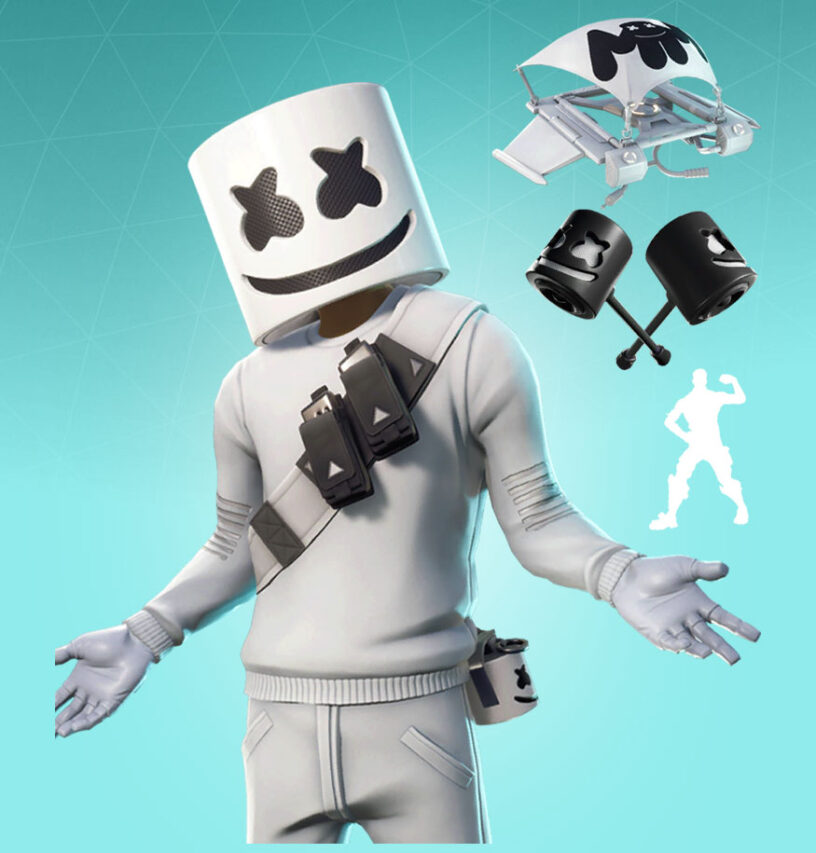 Marshmello Pack Bundle