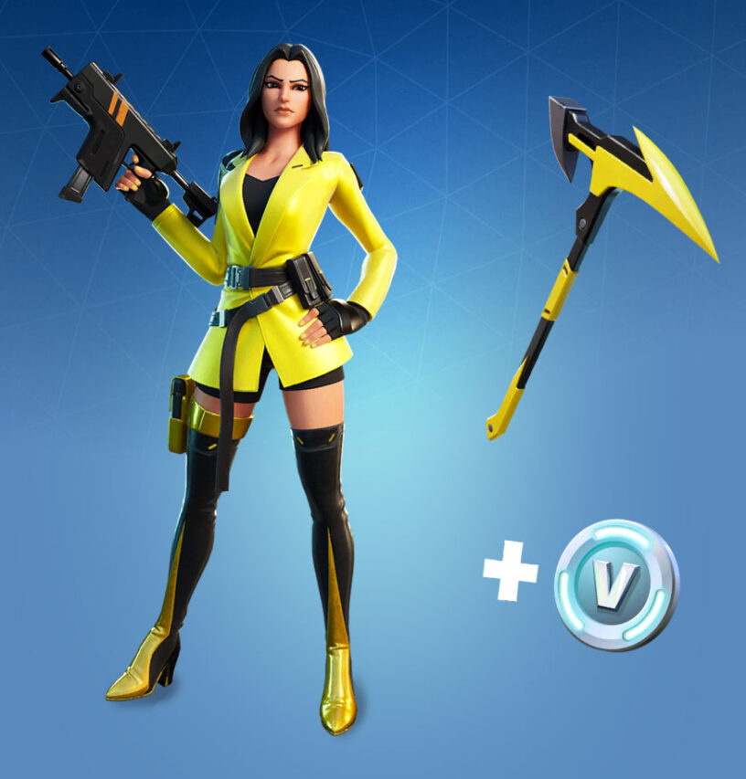 The Yellowjacket Pack Bundle