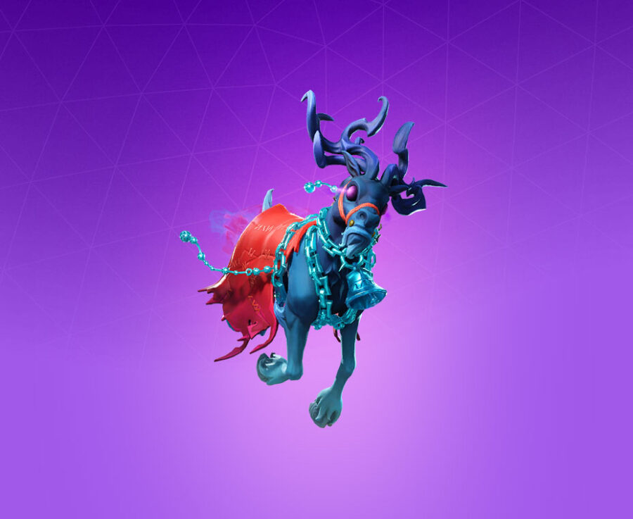 Krampus' Little Helper Glider