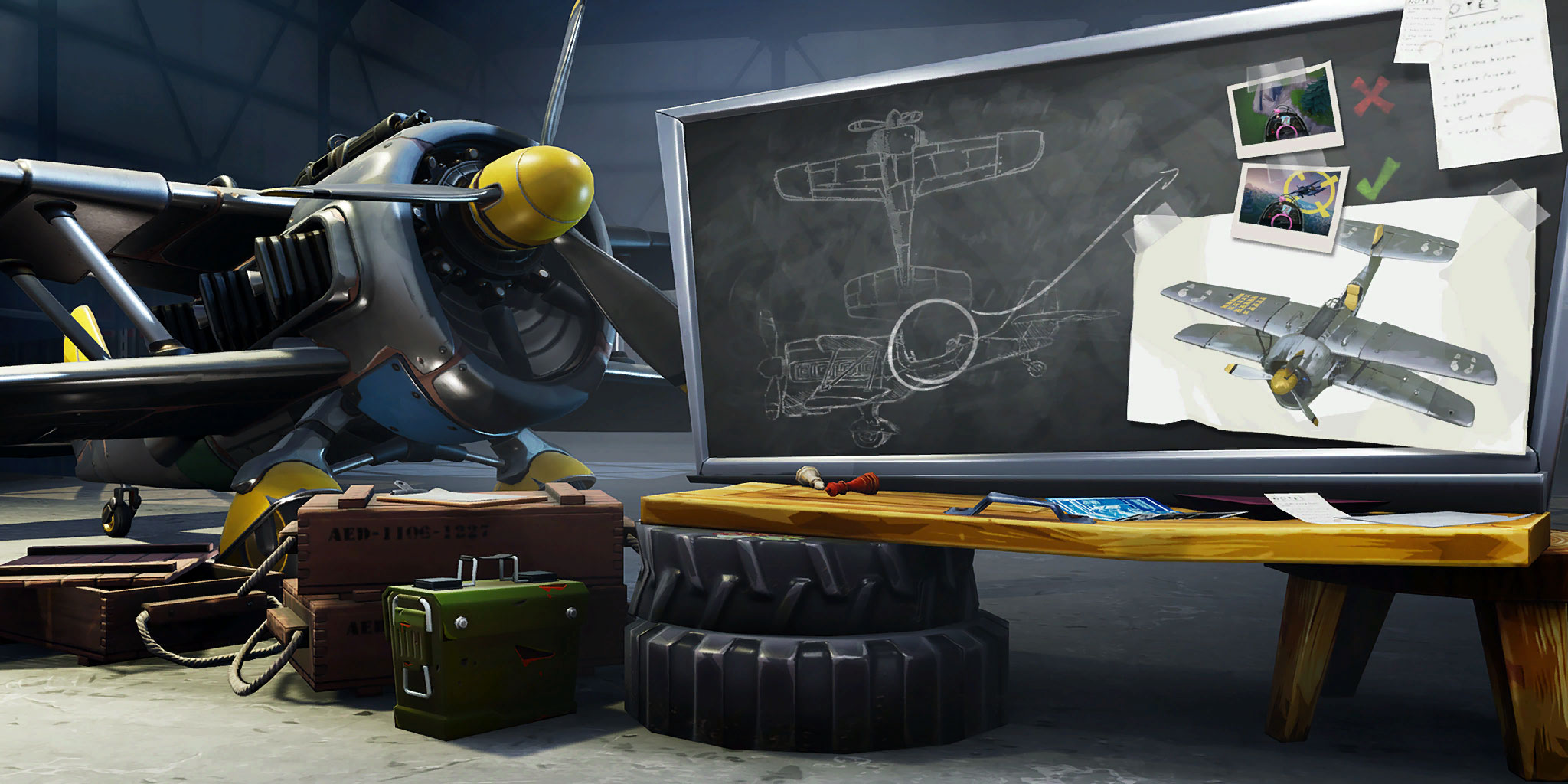 Fortnite Loading Screen List Updated For Season 7 Pro Game Guides