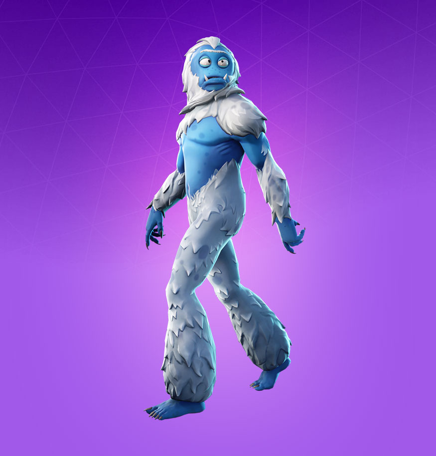Fortnite Trog Skin Outfit Pngs Images Pro Game Guides