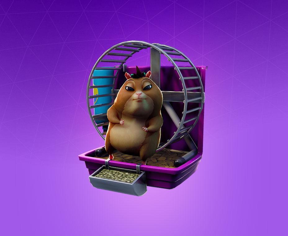 Hamirez Pet Fortnite Cosmetic Pro Game Guides