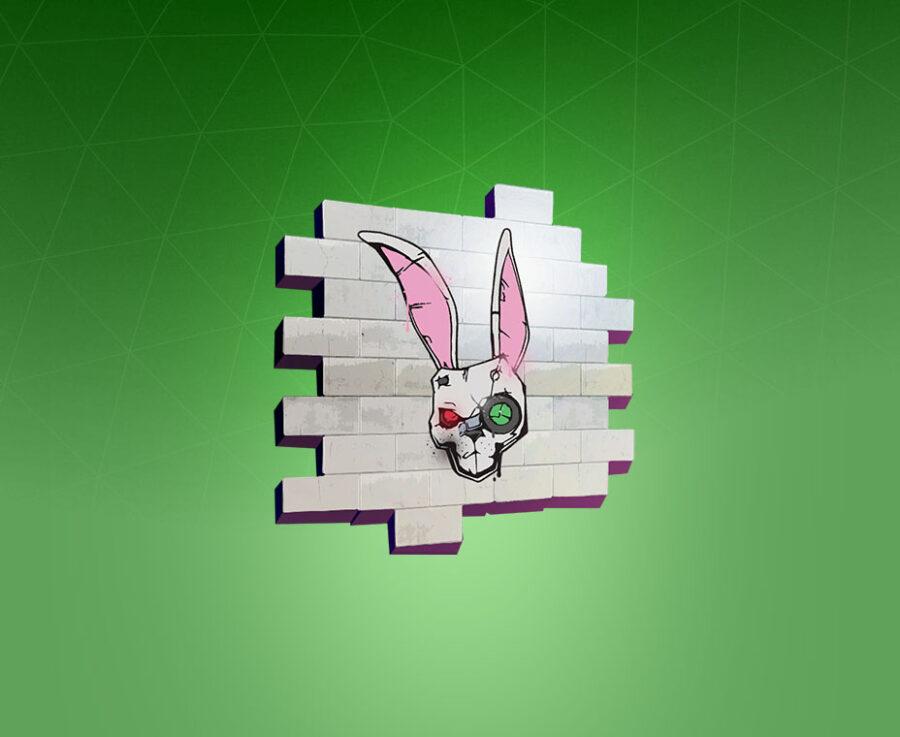 Crunk Bunny Spray