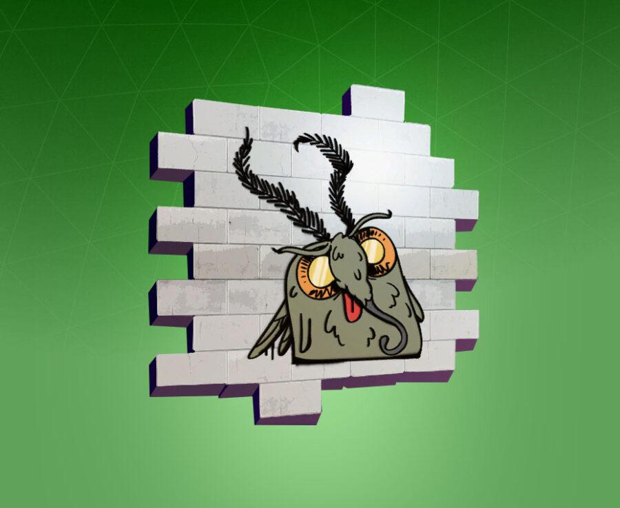 Moth Spray