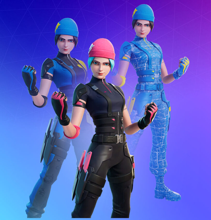 Wildcat leaked outfit