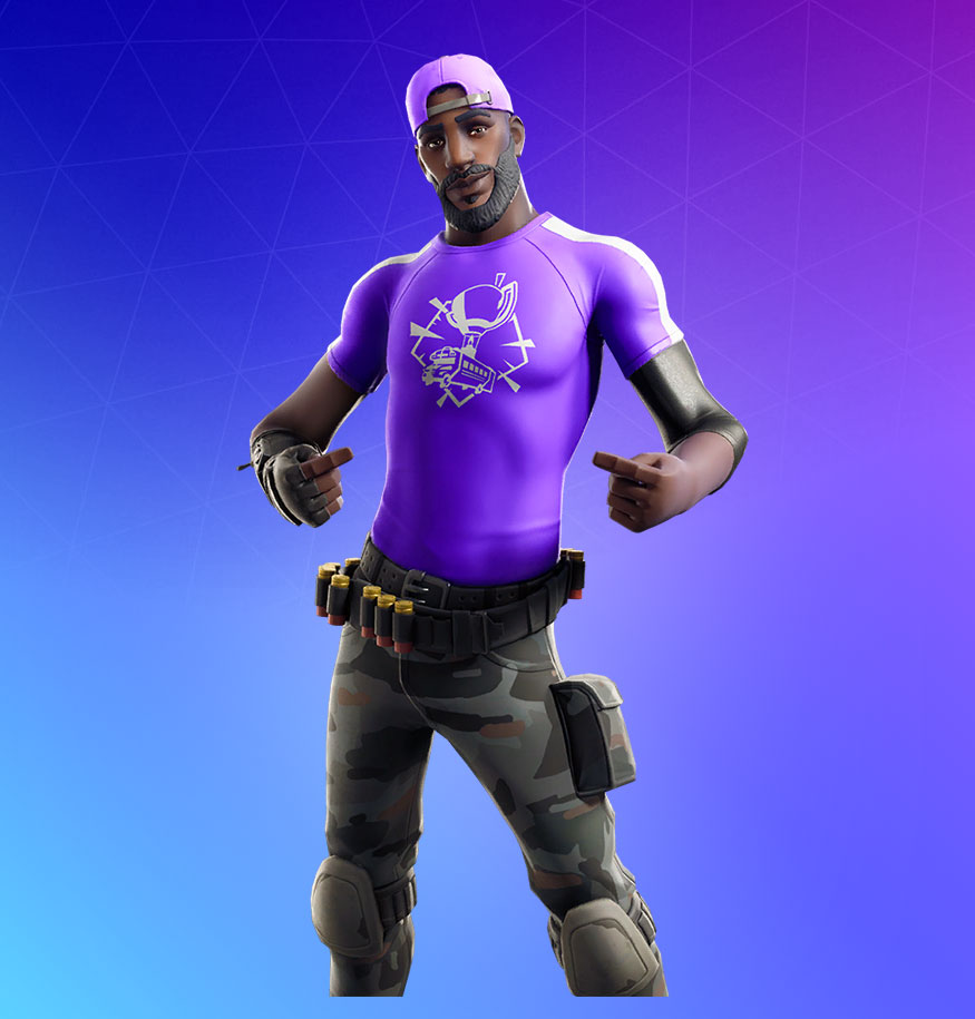 Leaked Skins Fortnite