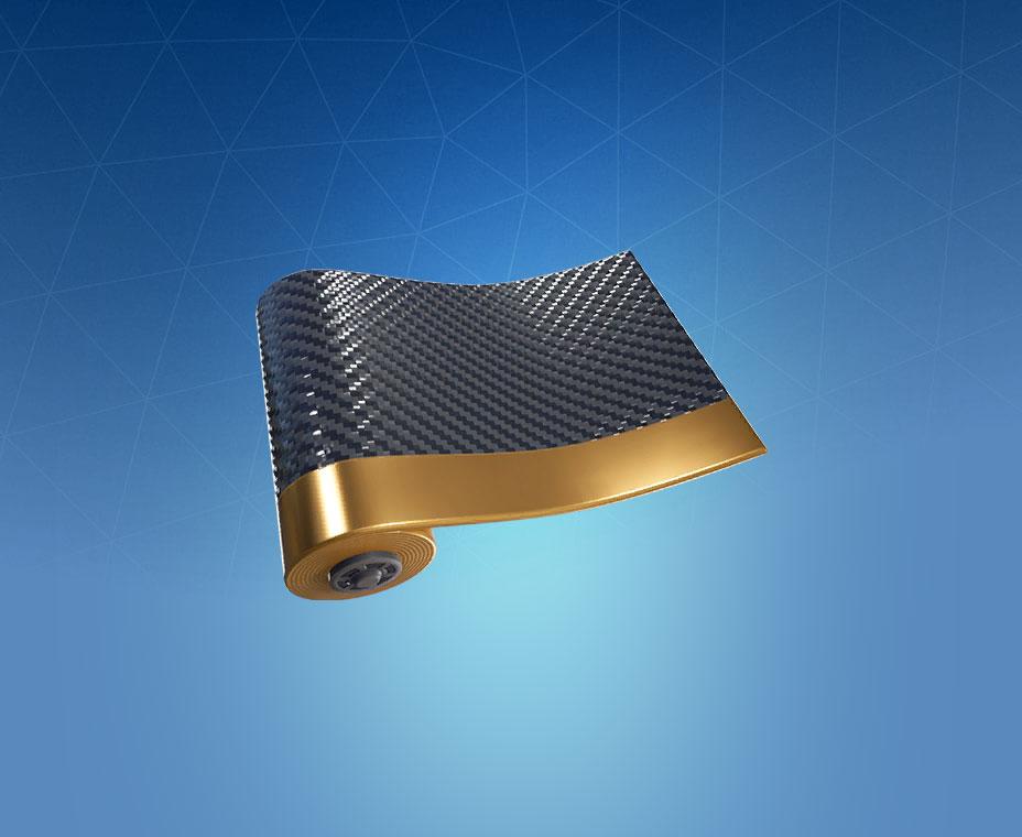 Carbon & Gold