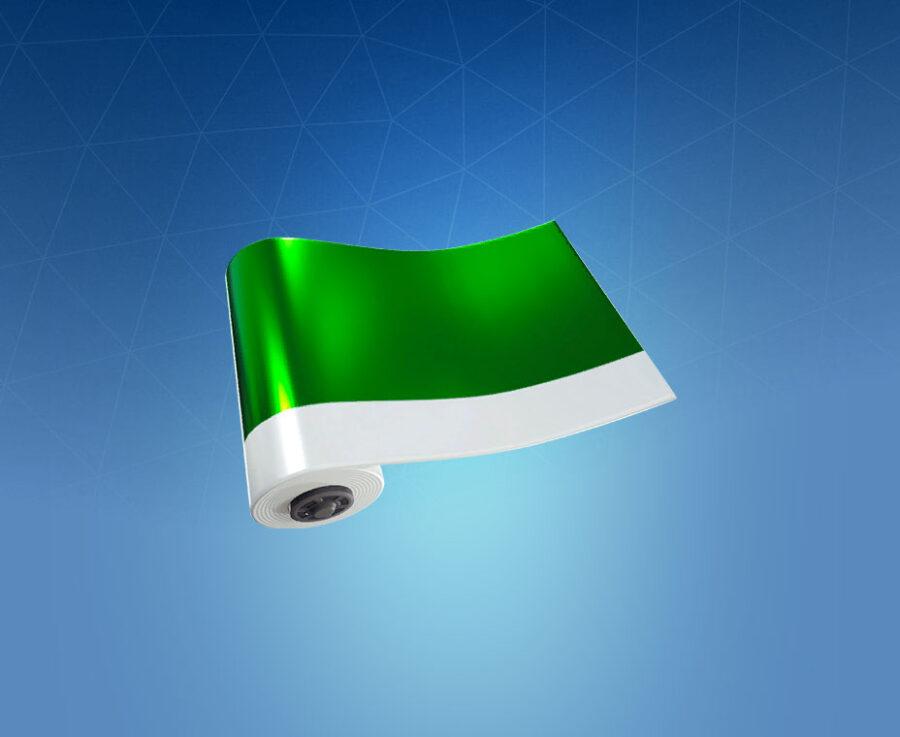 Festive Paper Wrap
