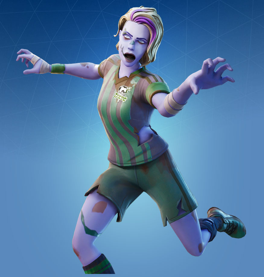 Fortnite Fatal Finisher Skin Outfit Pngs Images Pro
