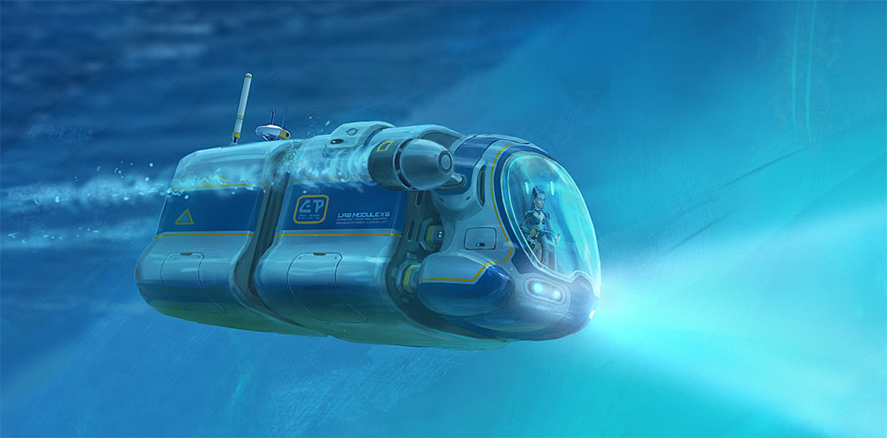 Subnautica: Below Zero Guide – Release Date, Early Access