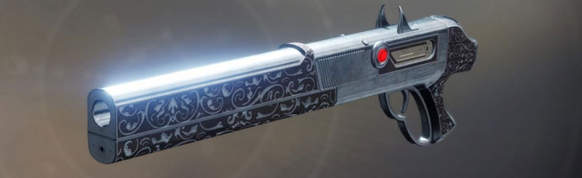 aeb9a4d889b How-to Get The Chaperone – Quest Steps Guide (Exotic Shotgun) – Destiny 2  Forsaken