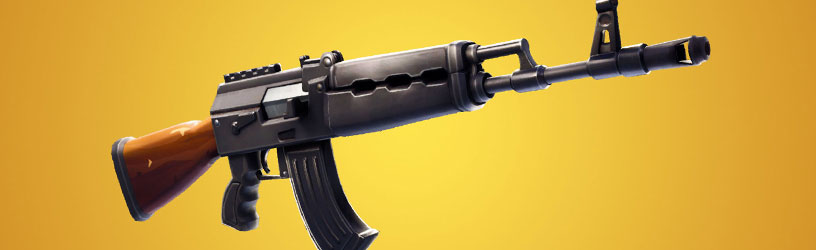 fortnite assault rifle tips guide season 8 stats dps pngs - is the gold bolt vaulted fortnite