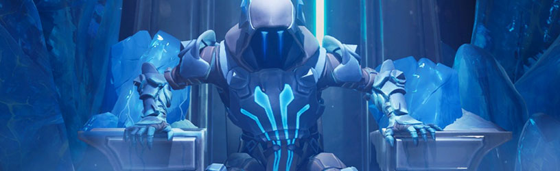 Fortnite Ice Storm Challenges Event Guide Release Date Rewards