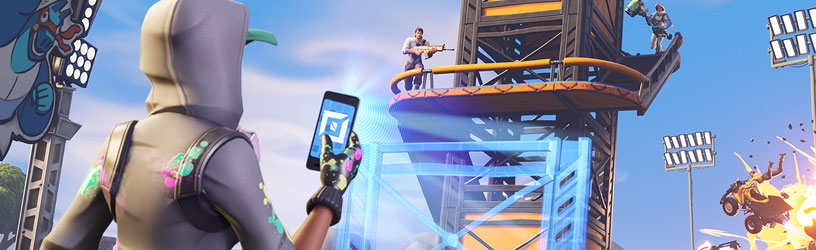 Fortnite Warm Up Courses Codes List – Best Warm Ups to Get