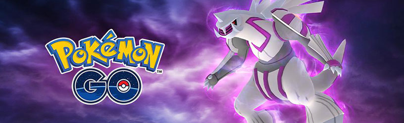 Pokemon Go Palkia Raid Boss Guide Moveset Ivs Counters And