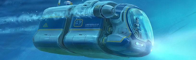 Subnautica: Below Zero Sea Truck Guide - Recipe, Upgrades, Modules, &  Customization - Pro Game Guides