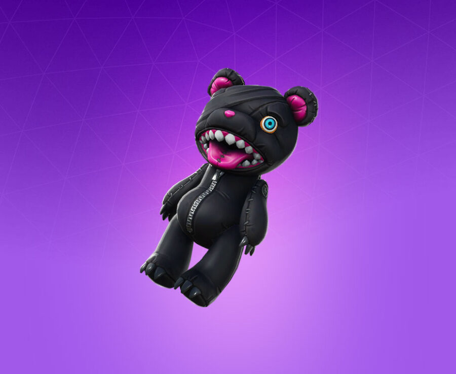 Stitches Back Bling