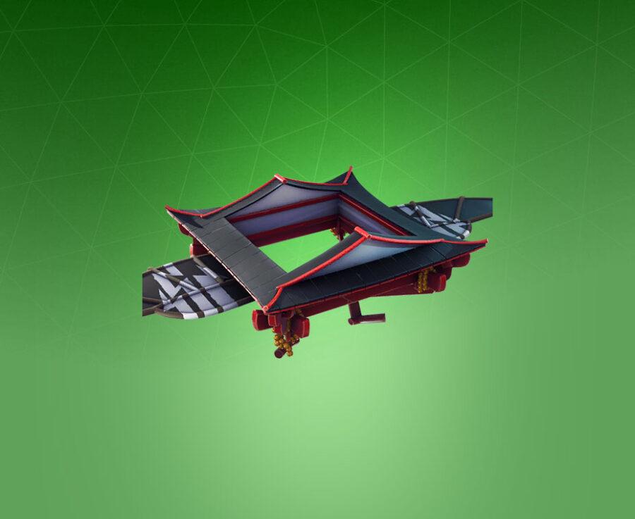 Equilibrium Glider