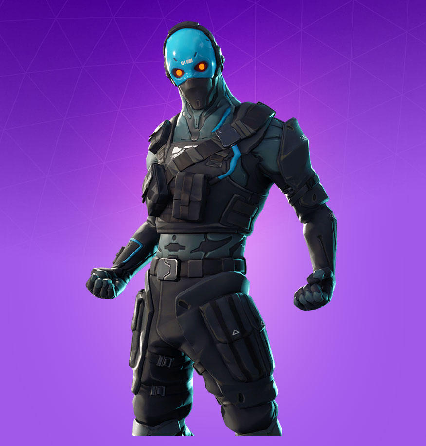 cobalt - fortnite bot names