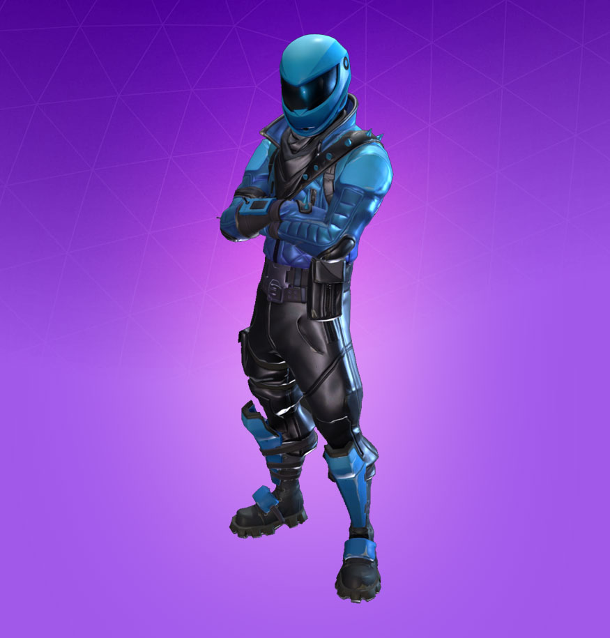 Fortnite HONOR Guard Skin - Outfit, PNGs, Images - Pro Game
