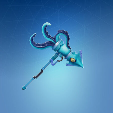 Squid Striker