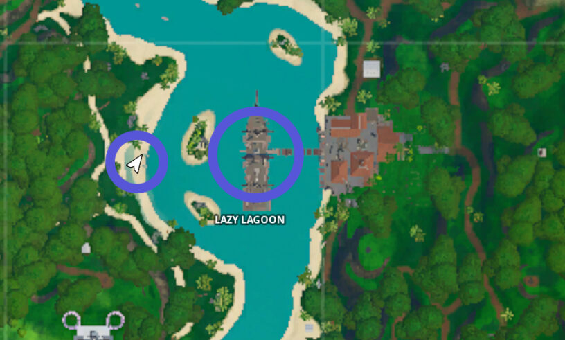 Fortnite Best Landing Spots And Locations Season 9 Update Pro