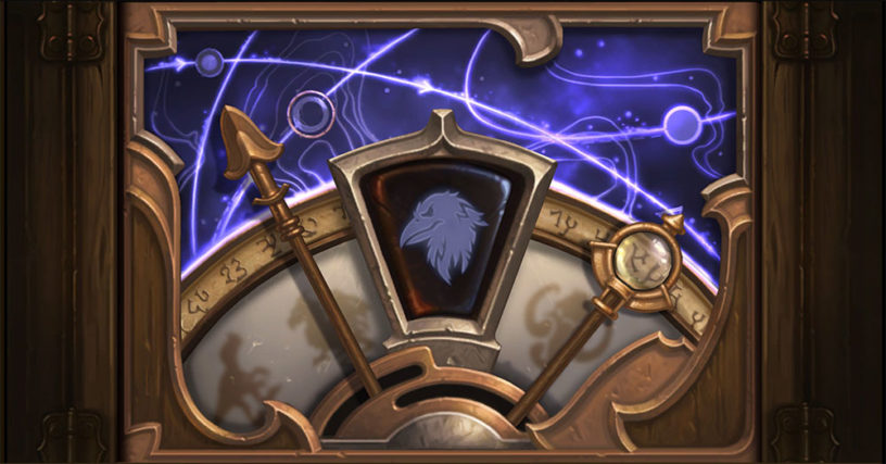 Hearthstone Hall of Fame 2019 – Card List, Year of the Dragon – Pro