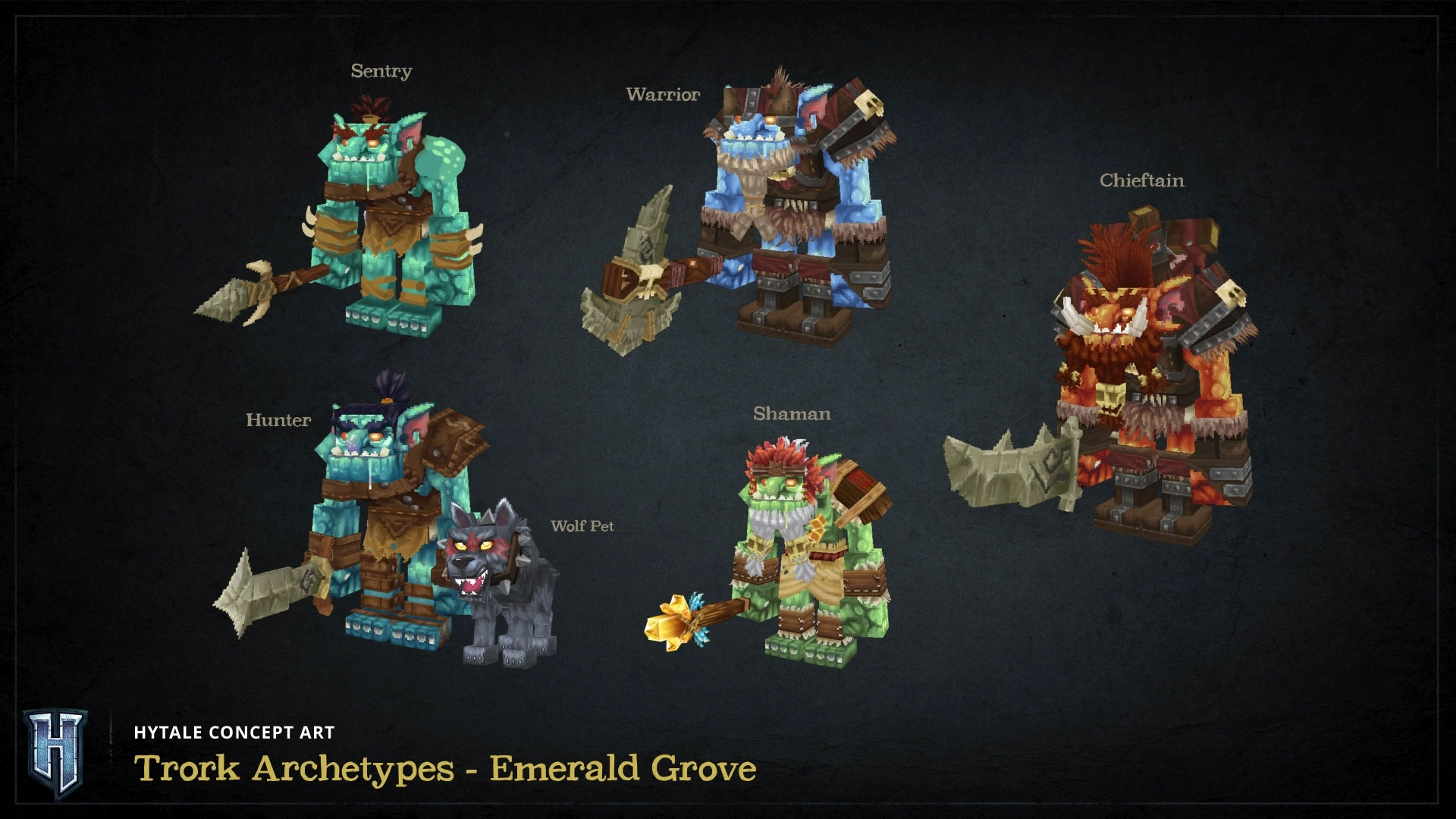 Hytale Guide – Release Date, Beta Guide, and Much More