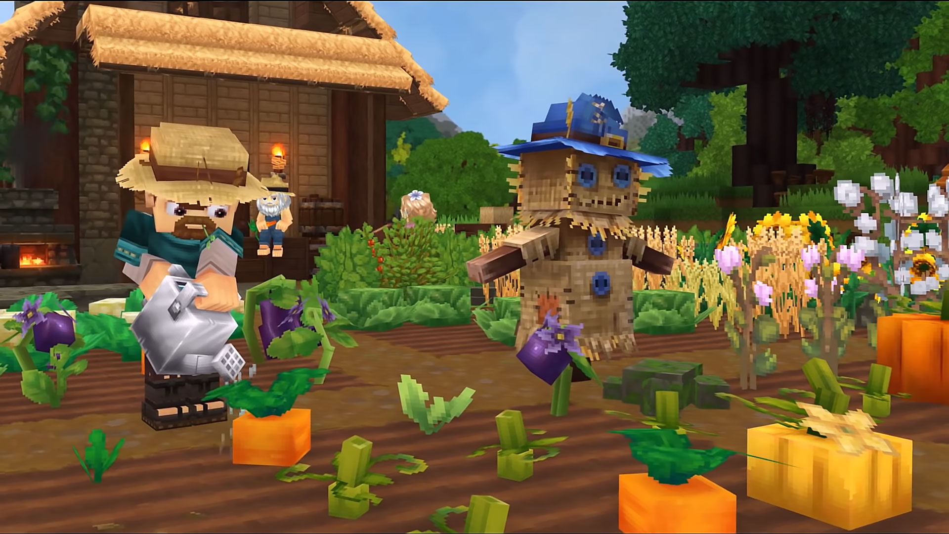 Hytale Wallpapers Hd Desktop Iphone Amp Mobile Pro