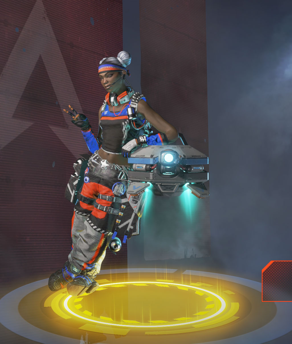 Apex Legends Skins List – All Available Cosmetics for Each