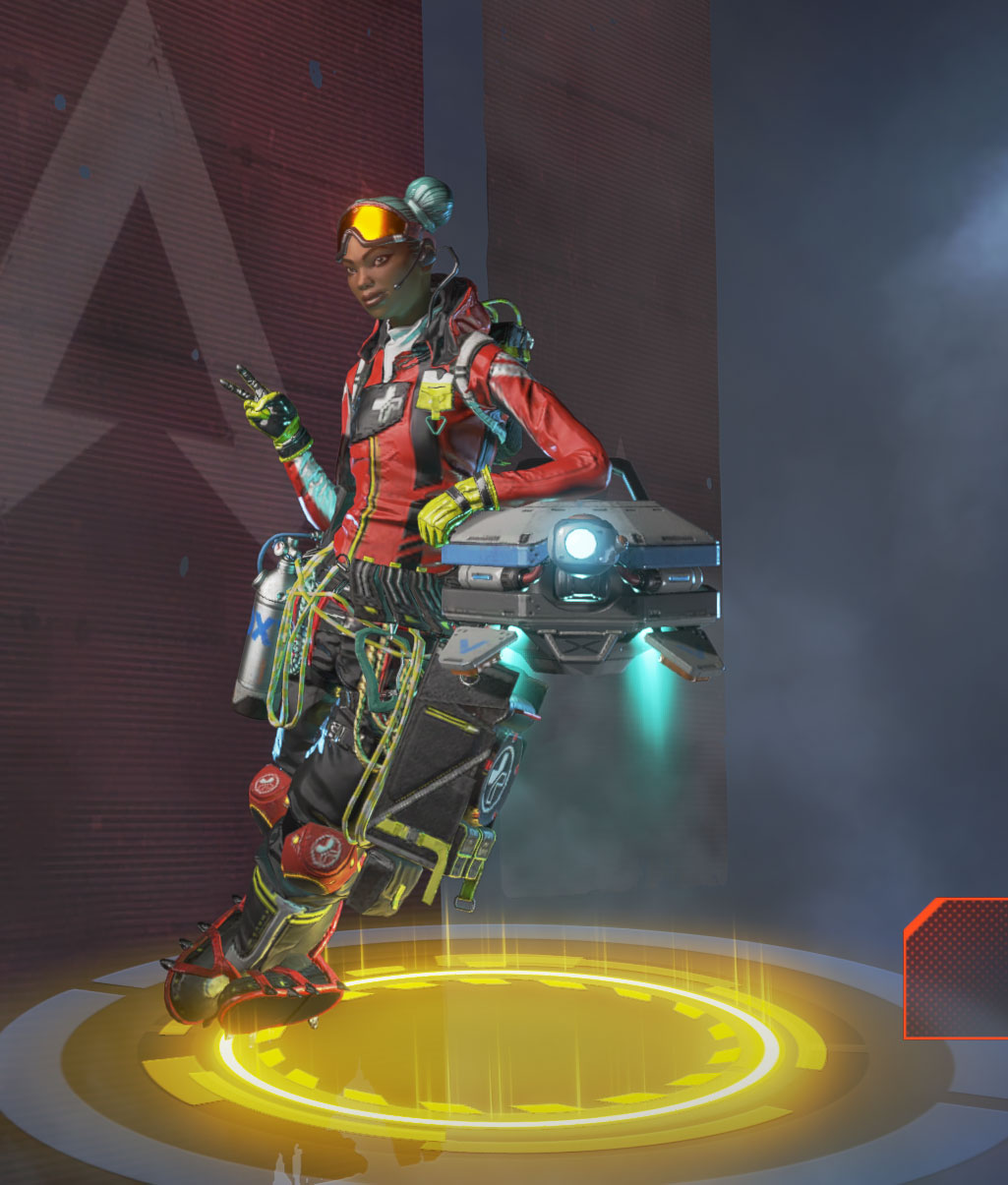 Apex Legends Skins List – All Available Cosmetics for Each Class