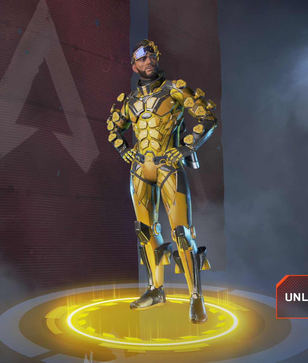 Apex Legends Mirage Guide – Tips, Abilities, Skins, & How-to Unlock