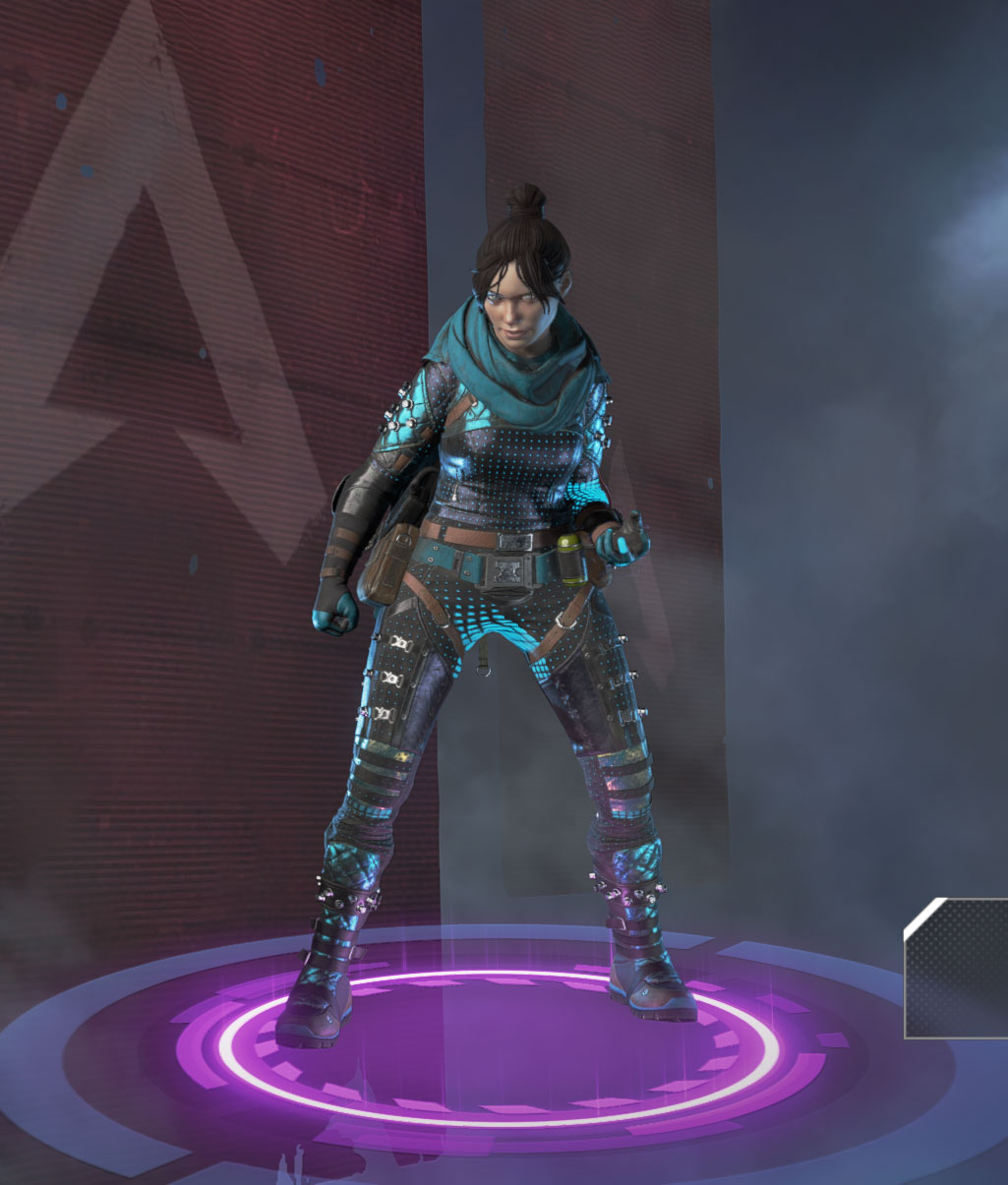 Apex Legends Wraith Guide – Tips, Abilities, Skins, & How-to