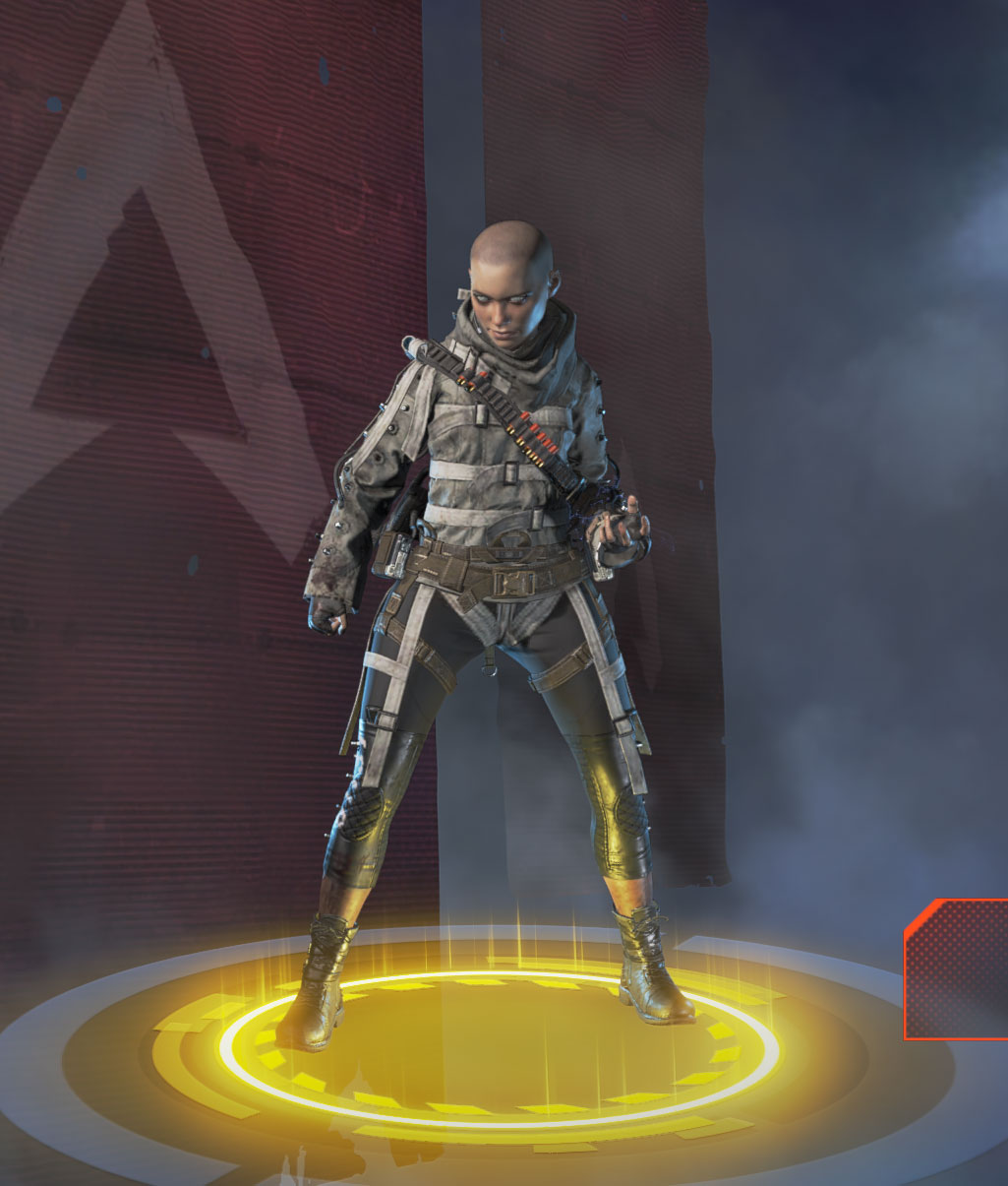 Apex Legends Wraith Guide – Tips, Abilities, Skins, & How-to Get the