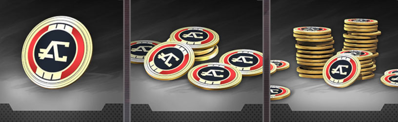 Image result for apex legends coins