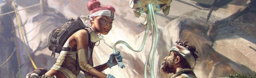 Apex Legends Tier List – Best Legends & Characters – Pro