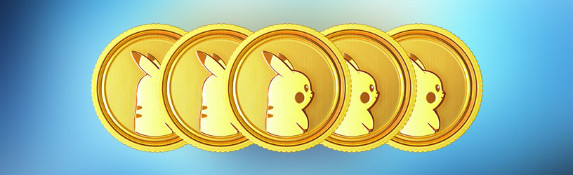 Pokemon Go How-to Get Coins Guide 2019 – Pro Game Guides